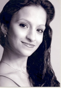 Francesca Nieves