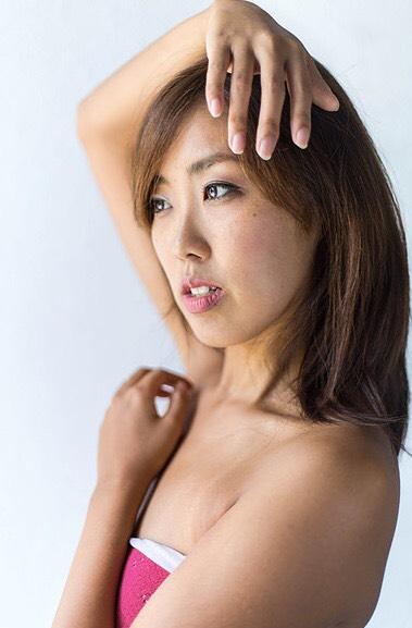 Asami Headshot